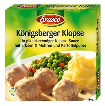 Erasco Königsberger Klopse