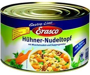 Erasco Hühner-Nudeltopf (4500 g)