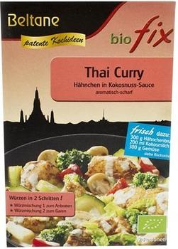 Beltane biofix Thai Curry (21g)