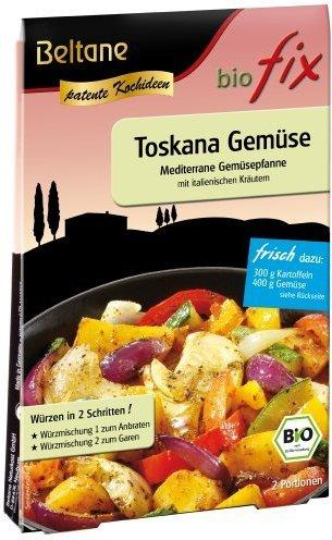Beltane biofix Toskana Gemüse (20g)