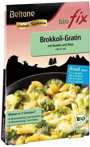 Beltane biofix Brokkoli-Gratin (24g)