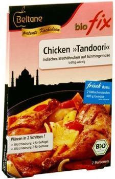Beltane biofix Chicken Tandoori (22g)