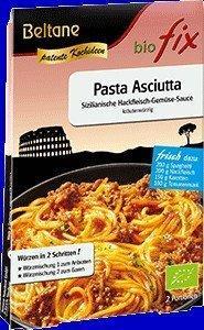 Beltane biofix Pasta Asciutta (30g)