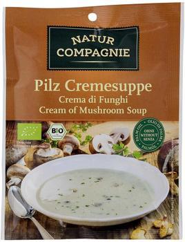Natur Compagnie Pilz-Creme-Suppe