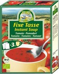 Natur Compagnie Fixe Tasse Tomate