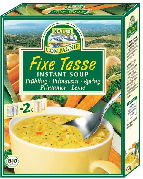 Natur Compagnie Fixe Tasse Gemüse