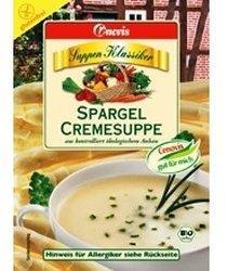 Cenovis Spargel Cremesuppe