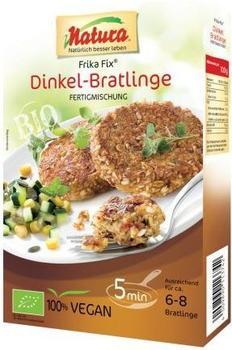 Natura Frika Fix Bio Dinkel Bratlinge (150 g)