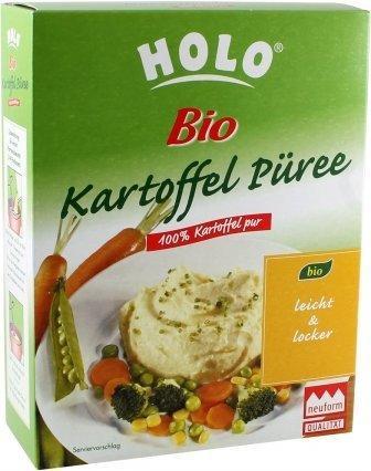 Neuform Holo Kartoffelpüree (240 g)