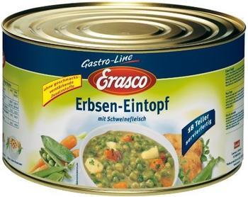 Erasco Erbsen-Eintopf (4600g)