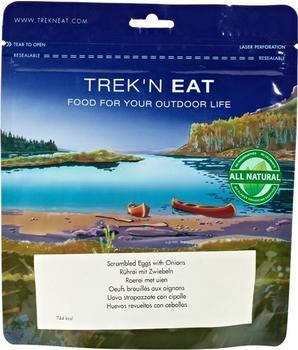 Trek'n Eat Rührei mit Zwiebeln (125 g)