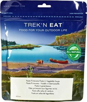 Trek'n Eat Pasta Primavera (150 g)