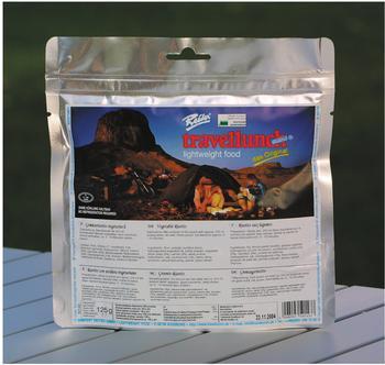 Travellunch Nudeln in Kräutercreme (125 g)