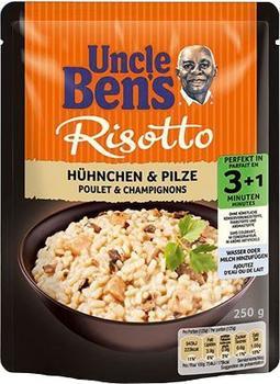 Uncle Ben's Express Risotto Hühnchen & Pilze (250g)
