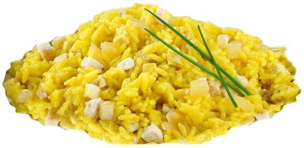 Trek'n Eat Huhn mit Curryreis (200g)