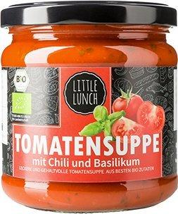 Little Lunch Tomatensuppe (350ml)