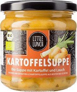 Little Lunch Kartoffelsuppe (350ml)