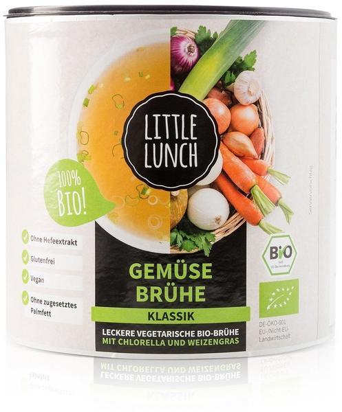 Little Lunch Gemüsebrühe Klassik (420g)