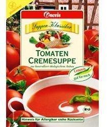 Cenovis Tomaten Cremesuppe