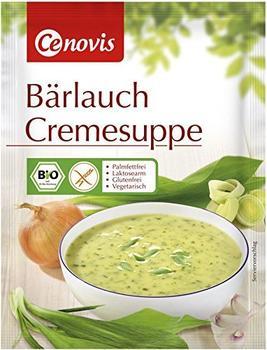 Cenovis Bärlauch Cremesuppe