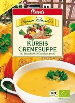 Cenovis Kürbis Cremesuppe