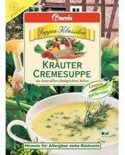 Cenovis Kräuter Cremesuppe