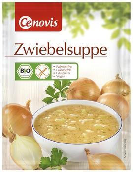 Cenovis Zwiebelsuppe