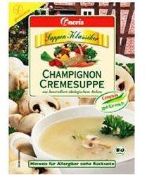 Cenovis Champignon Cremesuppe