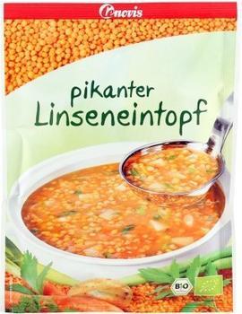 Cenovis Pikanter Linseneintopf