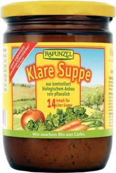 Rapunzel Klare Suppe (250 g)