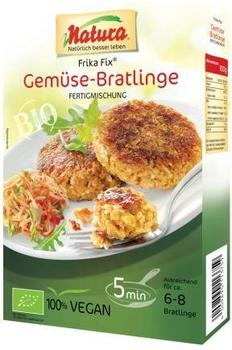 Natura Frika Fix Bio Gemüse Bratlinge (150 g)