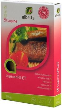 Alberts Bio Lupinenfilet (200g)