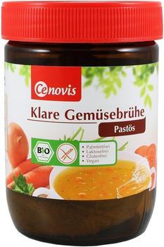 Cenovis Klare Gemüsebrühe Pastös (462g)