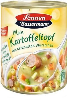 Sonnen-Bassermann Kartoffeltopf