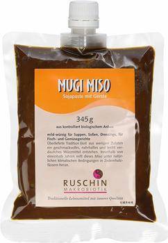 Ruschin Bio Mugi Miso mit Gerste (345g)