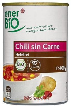 Ener Bio Chili Sin Carne 400g