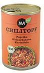 Na Bio Chilitopf 400g