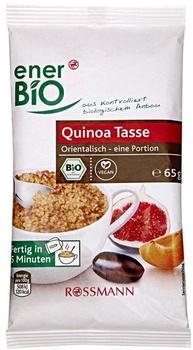 Ener Bio Quinoa Tasse Mediterran Instant 65g