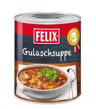 Felix Austria Gulaschsuppe (3 kg)
