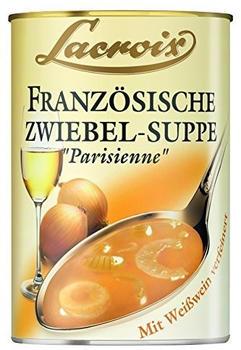Lacroix Französische Zwiebel-Suppe Parisienne (400ml)