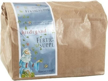 Sonnentor Klare Gemüsesuppe Hildegard bio (1 kg)