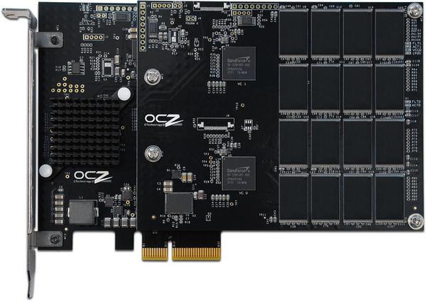 Ocz RVD3X2-FHPX4-480G Revodrive 3 X2 480 GB