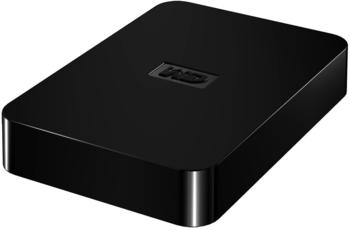 Western Digital Elements Portable SE 1 TB (WDBPCK0010BBK)