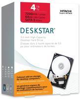 Hitachi HDS724040ALE640 Deskstar 7K4000 4 TB