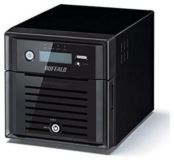 Buffalo TeraStation 5200 2TB (2 x 1TB)