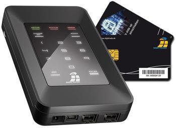 Digittrade High Security HS256 500GB