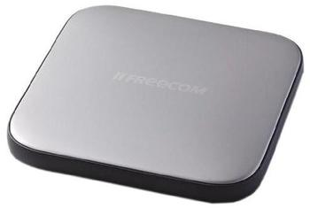 Freecom Mobile Drive Square TV 500GB