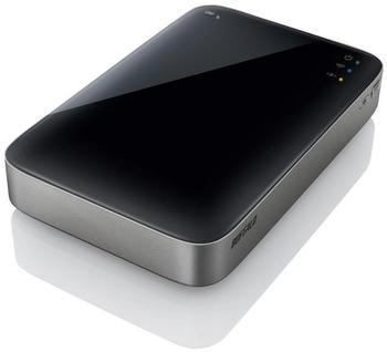 Buffalo HDW-P500U3 Ministation Air 500 GB