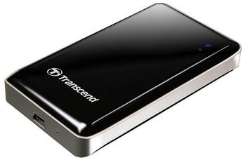 Transcend TS128GSJC10K Storejet Cloud 128 GB