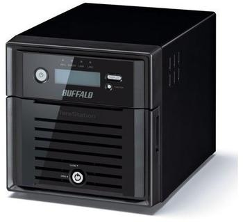 Buffalo TeraStation 5200 4TB (2x2TB)